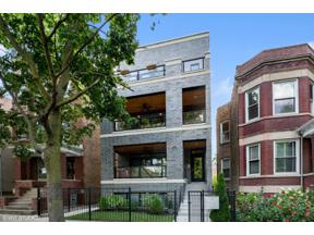Property for sale at 3830 N Damen Avenue # 2, Chicago,  Illinois 60618