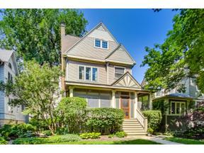 Property for sale at 213 Wesley Avenue, Oak Park,  Illinois 60302
