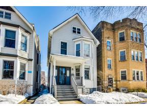Property for sale at 3703 N Bosworth Avenue, Chicago,  Illinois 60613