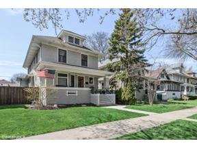 Property for sale at 1037 S Kenilworth Avenue, Oak Park,  Illinois 60304