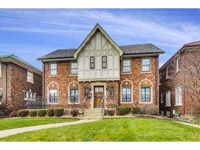 Property for sale at 1137 Columbian Avenue, Oak Park,  Illinois 60302