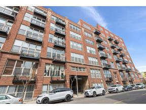 Property for sale at 1500 W Monroe Street # 304, Chicago,  Illinois 60607
