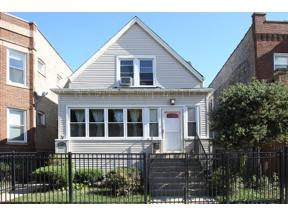 Property for sale at 4419 N Kimball Avenue, Chicago,  Illinois 60625