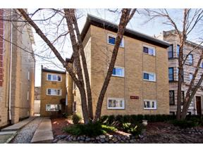 Property for sale at 1435 W Belle Plaine Avenue # 2F, Chicago,  Illinois 60613
