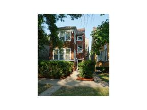 Property for sale at 4235 N Wolcott Avenue # GARDEN, Chicago,  Illinois 60613