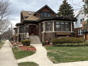 Property for sale at 1201 Fair Oaks Avenue, Oak Park,  Illinois 60302