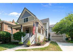 Property for sale at 738 N Marion Street, Oak Park,  Illinois 60302