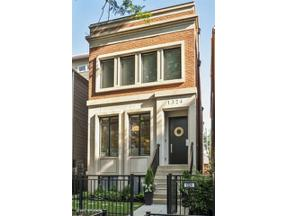 Property for sale at 1324 W Melrose Street, Chicago,  Illinois 60657