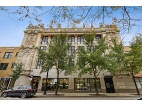 Property for sale at 1635 W Belmont Avenue # 206, Chicago,  Illinois 60657