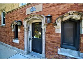 Property for sale at 3604 N Albany Avenue # 1E, Chicago,  Illinois 60618
