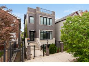 Property for sale at 2128 N Winchester Avenue, Chicago,  Illinois 60614