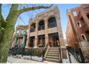 Property for sale at 1419 W Byron Street # 3, Chicago,  Illinois 60613