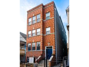 Property for sale at 3254 N Racine Avenue # 1, Chicago,  Illinois 60657