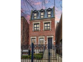 Property for sale at 1714 W Wolfram Street, Chicago,  Illinois 60657