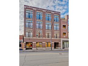 Property for sale at 1471 W Irving Park Road # 3W, Chicago,  Illinois 60613