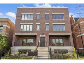Property for sale at 2704 N Bosworth Avenue # 1N, Chicago,  Illinois 60614