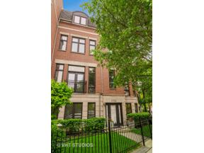 Property for sale at 1733 W George Street, Chicago,  Illinois 60657