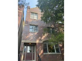 Property for sale at 1344 W George Street # 1, Chicago,  Illinois 60657