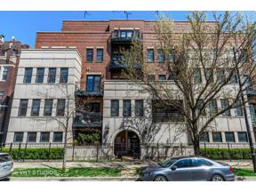 Property for sale at 3823 N Ashland Avenue # 404, Chicago,  Illinois 60613