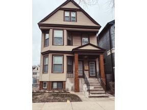 Property for sale at 3928 N Bell Avenue N, Chicago,  Illinois 60618