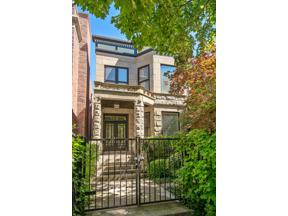 Property for sale at 1442 W Cuyler Avenue, Chicago,  Illinois 60613