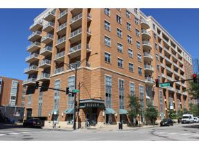 Property for sale at 950 W Monroe Street # 505, Chicago,  Illinois 60607
