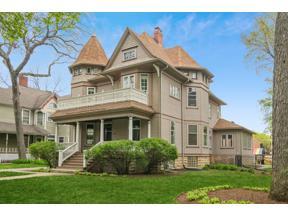 Property for sale at 222 Forest Avenue, Oak Park,  Illinois 60302