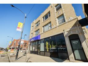 Property for sale at 3839 N Western Avenue # 301, Chicago,  Illinois 60618