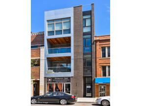 Property for sale at 1338 W Belmont Avenue # 3, Chicago,  Illinois 60657