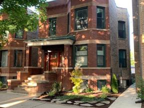 Property for sale at 3627 N Bell Avenue, Chicago,  Illinois 60618