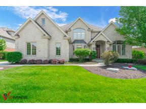 Property for sale at 10905 White Deer Circle, Orland Park,  Illinois 60467