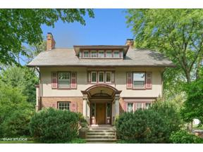 Property for sale at 547 Linden Avenue, Oak Park,  Illinois 60302