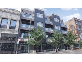Property for sale at 3026 N Lincoln Avenue # 3B, Chicago,  Illinois 60657