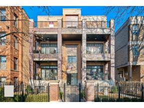 Property for sale at 1474 W Byron Street # 2E, Chicago,  Illinois 60613