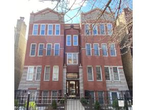 Property for sale at 1413 W Cuyler Avenue # 3W, Chicago,  Illinois 60613