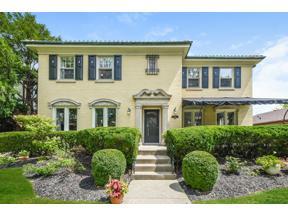 Property for sale at 1128 N Oak Park Avenue, Oak Park,  Illinois 60302