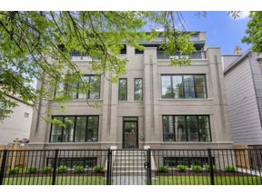 Property for sale at 1517 W Barry Avenue # 2W, Chicago,  Illinois 60657