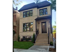 Property for sale at 3908 N Bell Avenue, Chicago,  Illinois 60618