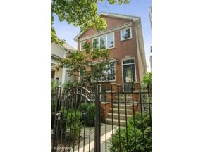 Property for sale at 1723 W School Street, Chicago,  Illinois 60657