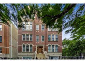 Property for sale at 1300 W Fletcher Street # 3E, Chicago,  Illinois 60657