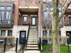 Property for sale at 1709 W George Street, Chicago,  Illinois 60657