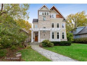 Property for sale at 2508 Thayer Street, Evanston,  Illinois 60201