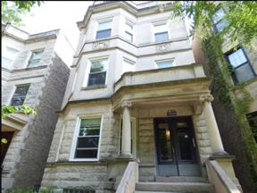Property for sale at 1315 W Eddy Street # 3, Chicago,  Illinois 60657