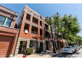 Property for sale at 1726 W Belmont Avenue # 3, Chicago,  Illinois 60657