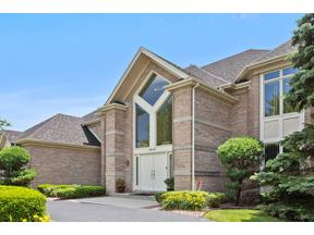 Property for sale at 10639 Great Egret Drive, Orland Park,  Illinois 60467