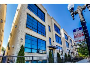 Property for sale at 2447 W Irving Park Road # 3W, Chicago,  Illinois 60618