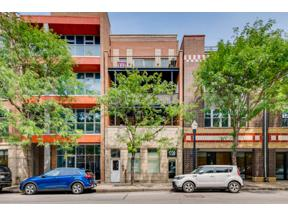 Property for sale at 1720 W Belmont Avenue # 4, Chicago,  Illinois 60657