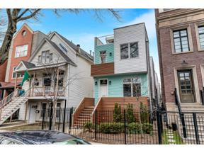 Property for sale at 1506 W Wolfram Street, Chicago,  Illinois 60657