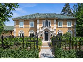 Property for sale at 1101 N Elmwood Avenue, Oak Park,  Illinois 60302