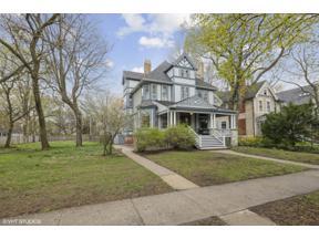 Property for sale at 1214 Maple Avenue, Evanston,  Illinois 60202